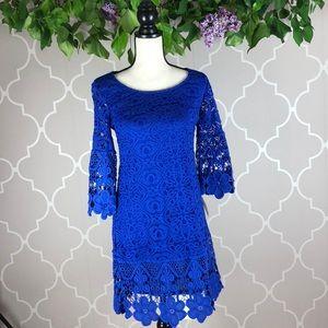 Alfani ( pet/med )dress